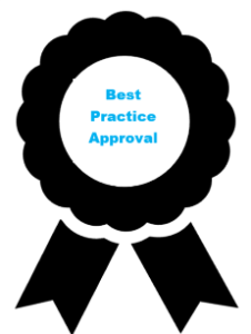 Best Practices Resource Checklist: - Learning Materials